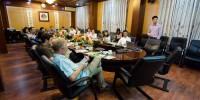 Đoàn công tác World Bank làm việc tại Dabaco