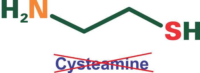 Chất tạo nạc Cysteamine bị liệt vào chất cấm trong chăn nuôi